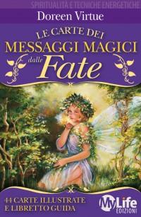 i messaggi magici delle Fate