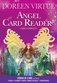 Angel Card Reader
