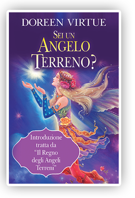 sei un angelo terreno