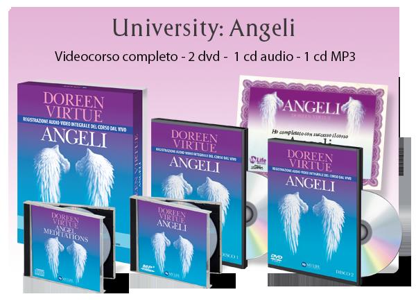 videocorso university angeli