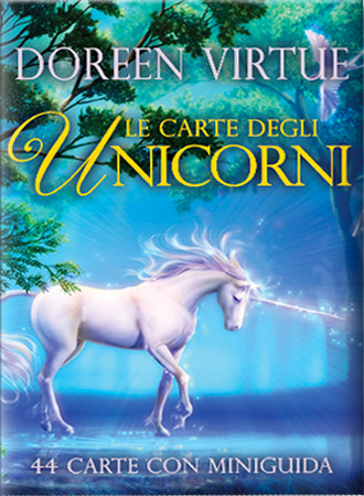 carte unicorni