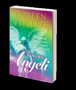 Visioni di Angeli di Doreen Virtue