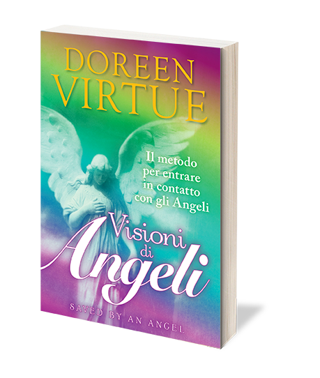 Visione di Angeli - Doreen Virtue