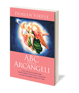 ABC degli Arcangeli di Doreen Virtue