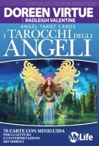 tarocchi degli angeli