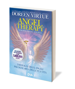 Angel Therapy - Terapia degli Angeli di Doreen Virtue