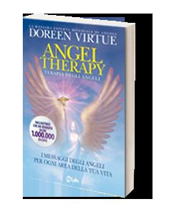 Angel Therapy - Terapia degli Angeli di Doreen Virtue