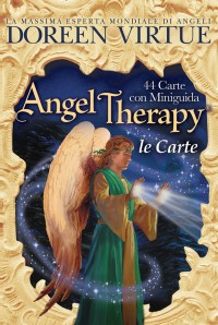 carte angel therapy