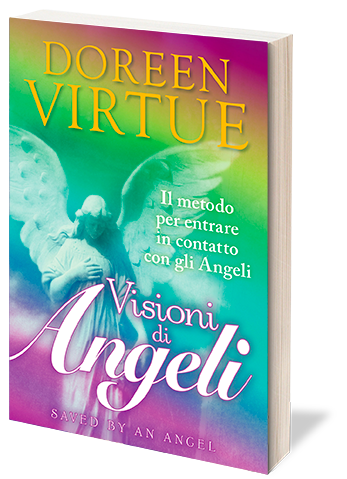 Visioni di Angeli di Doreen Virtue