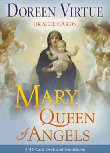 cover maria regina degli angeli