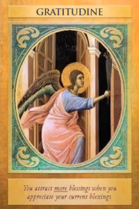 01 carta arcangelo gabriele - gratitudine