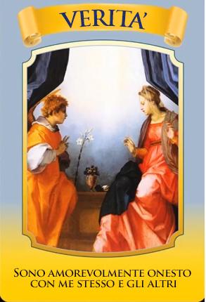 carte arcangelo michele - verità