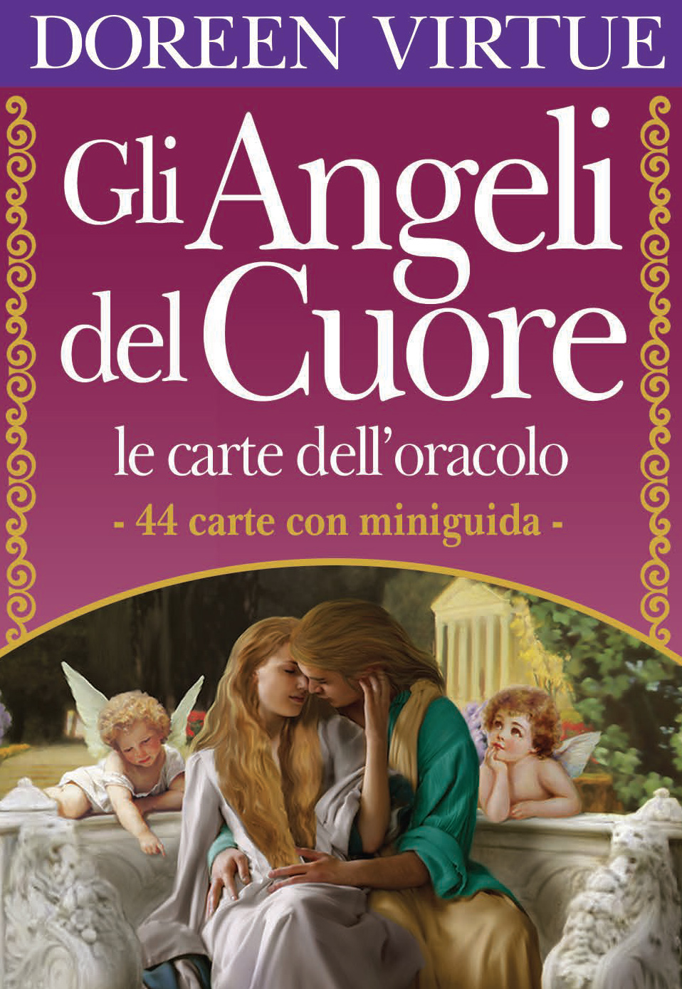 Cover Angeli del cuore