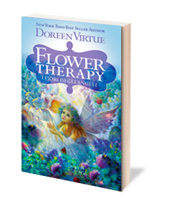 Flower Therapy di Doreen Virtue