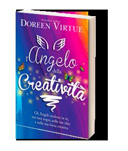 L'Angelo della Creatività di Doreen Virtue