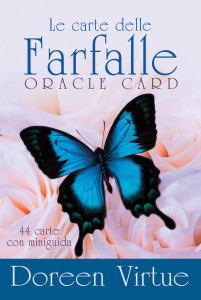 carte Farfalle