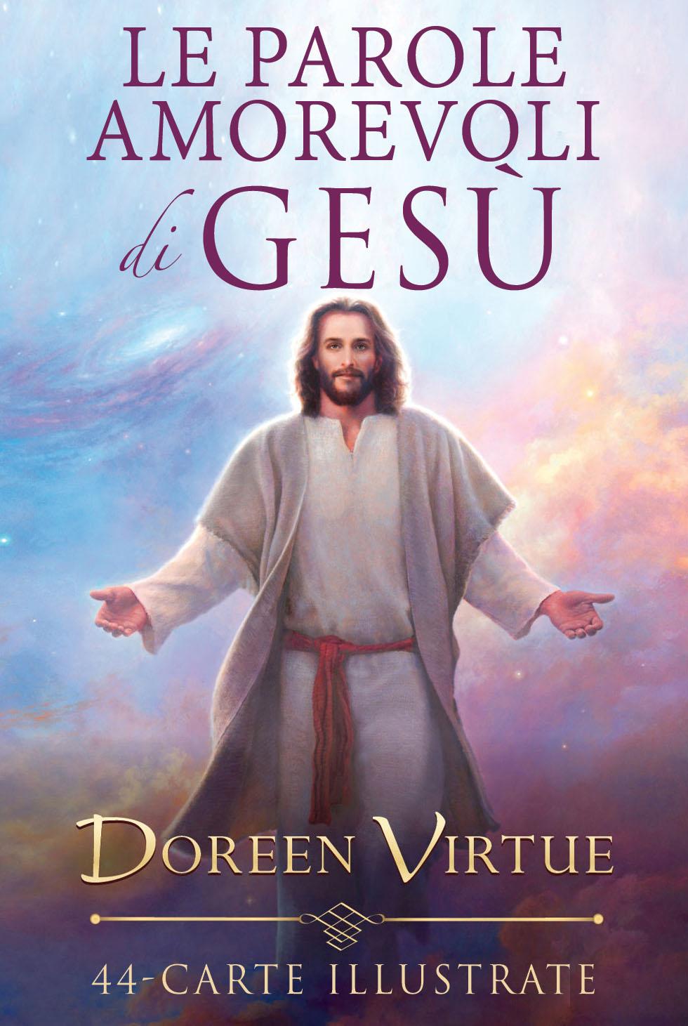 Carte Gesù