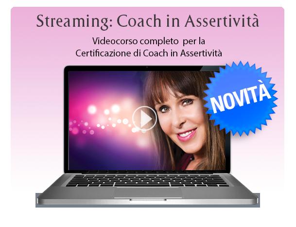 Coach in Assertivita